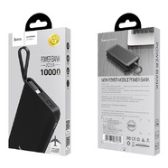 Аккумулятор Hoco J25A New power 10000 mAh Micro-USB cable