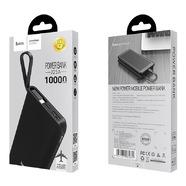 Аккумулятор Hoco J25A New power 10000 mAh Micro-USB cable