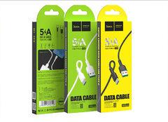 "USB КабельType-C Hoco ""X33 Surge"" 5A ""X33 Surge"""