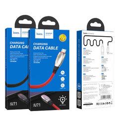 Кабель USB Hoco U71 Micro-USB