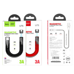 USB-Кабель Hoco U75 Blaze Micro-USB