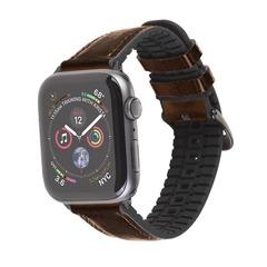 Ремень кожаный для Apple Watch