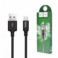 Кабель Hoco X14 TIMES SPEED Micro-USB