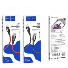 Usb Кабель Hoco X39 Micro-USB