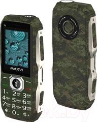 Мобильный Телефон Maxvi T5