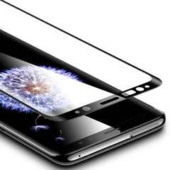 5D защитное стекло  с полной проклейкой  для Samsung Galaxy