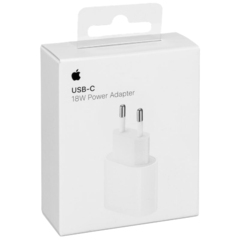 Сетевой блок USB-C 18W Power Adapter
